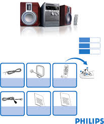 Philips MP3 Player MCM 760 User Guide ...
