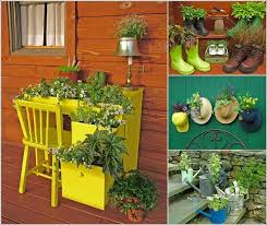 grow a budget friendly container garden