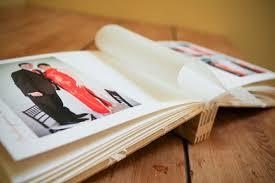 Priscilla Foster Handmade Books sizes in Album Builder 4 - Fundy Designer