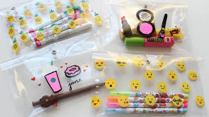 diy supplies diy pencil cases