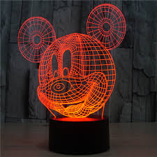 Amaze Your Kids Room With Touch Lamps Bedside Oscarsplace Furniture Ideas