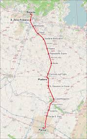 Ferrovia Brescia-Parma - Wikipedia