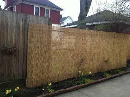 Mobile Backyard Backyard Fences Rustic Fence