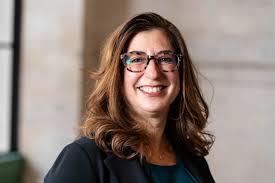 Jill Bassett appointed director of the Priscilla King Gray Public ...