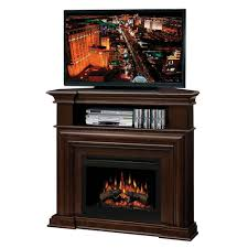 dimplex montgomery media console with