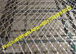 Hot Dipped Galvanized Welded Razor Wire Mesh Fence Razor Wire Bunnings
