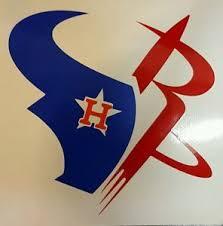 Texans Rockets Astros Logos