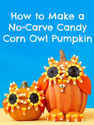 no carve pumpkin decoration ideas