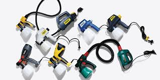 How To Choose A Paint Sprayer Bunnings New Zealand