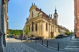 Praha se dohodla na odkupu kostela sv. Šimona a Judy | OperaPlus