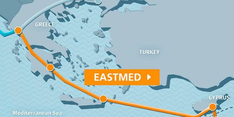 """EastMed ile ilgili görsel sonucu"""""""