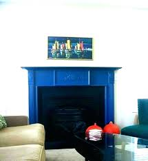 black fireplace surround phamduy info