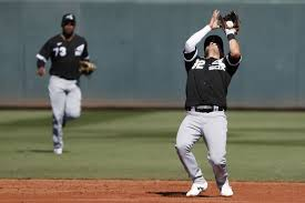 Dallas Keuchel feels ahead of schedule for Chicago White Sox ...