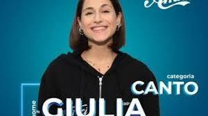Chi é Giulia Molino Amici: etá, lavoro, fidanzato della cantante