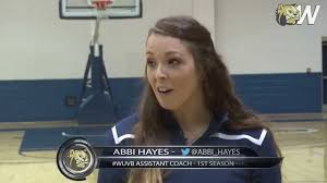 2014 Wingate Volleyball - Position Preview Series -Defensive Specialists  with Coach Hayes - YouTube