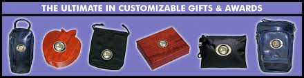 custom golf gifts corporate and