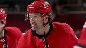 NHL veteran Justin Williams calls it a day - CGTN