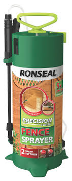 Ronseal Sprayers Fence Shed Sprayer 37646 Departments Diy At B Q