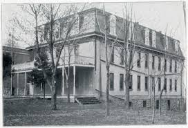 harper's ferry / Corporate Names: Storer College. Myrtle Hall. - West  Virginia History OnView | WVU Libraries Search Results