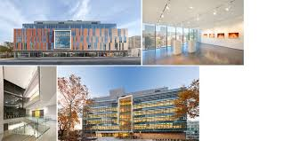 Pratt Institute Opens First LEED-Gold Certified Higher Education Building  in Brooklyn | Pratt Institute | Archinect