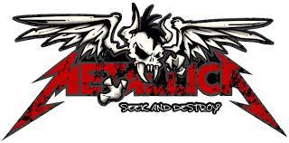 Metallica Logo Images Posted By John Mercado