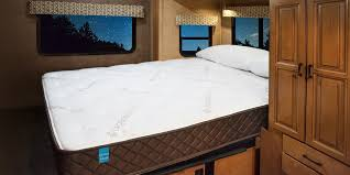 innerspring pocketed coil rv mattress