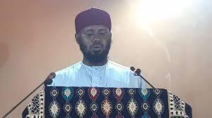 Jumuah khutba Topic: Jealousy Speaker:... - مركز أمّ محمد العايد Ummu  Muhammad Al-āid Centre