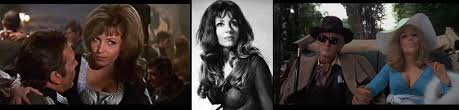 Ingrid Pitt biography and film reviews at Mondo Esoterica