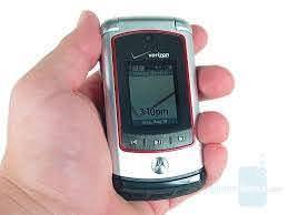 Motorola Adventure V750 Review - PhoneArena