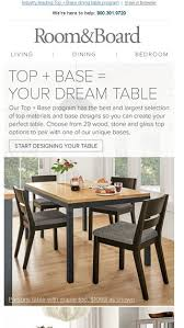 easily create your ideal dining table