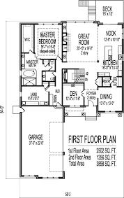 bungalow house floor plans design