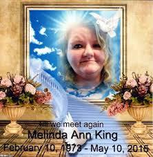 Melinda King Obituary - Booneville, MS