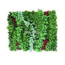 2x2m Artificial Green Plants Wall To Philippines Dongyi