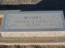 Leora Adeline Moore (Husband) (1893 - 1960) - Genealogy