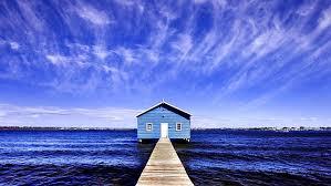 blue water western australia perth