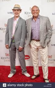 Dean Norris of Breaking Bad TV show, Max Norris lavender short and ...
