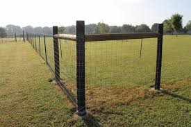 How To Build A Fence Around Your Homestead