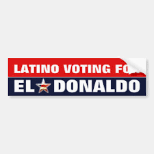 Latino Bumper Stickers Decals Car Magnets Zazzle