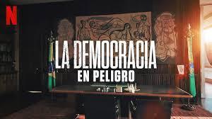 Resultado de imagen para Democracia en Peligro filme petra costa