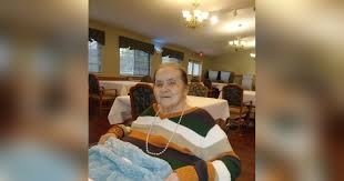 Obituary for Mary Ada (Riley) Richardson | Dillman - Scott Funeral Home