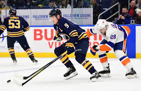 Sabres' Jack Eichel to have hearing with NHL following hit ...