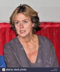 Italian Health Minister Beatrice Lorenzin in Astoria Palace Hotel in Stock  Photo - Alamy
