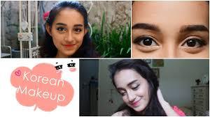 korean puppy eye makeup tutorial