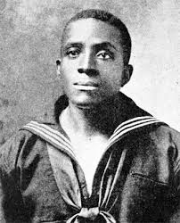 Hubert Alfred Johnson : Petty Officer Second Class from District ...