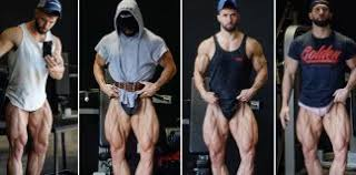 Julian Smith Archives - Generation Iron Fitness & Bodybuilding Network