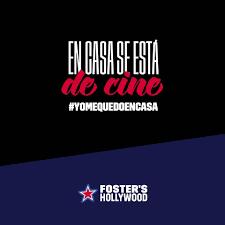 Foster S Hollywood Publicaciones Facebook