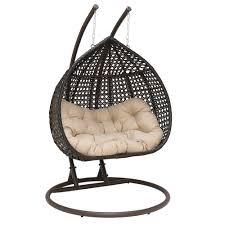 willow garden hanging egg chair