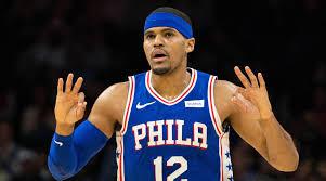 هاريس يواصل سلسلة الانتصارات بالفوز على بيستونز بدوري كرة السلة الأمريكي -  التيار الاخضر