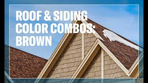 Fresh Color Palettes For A Brown Roof Lp Smartside Blog