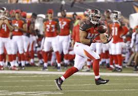Buccaneers Re-Sign FB Alan Cross To Practice Squad, Release RB Russell  Hansbrough | NFLTradeRumors.co